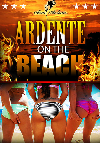 Ardente on the Beach