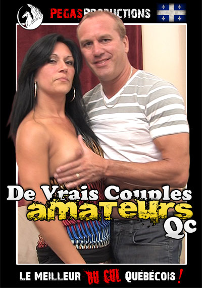 De Vrais Couples Amateurs Qc