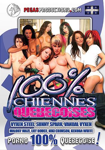 100% Chiennes Québécoises