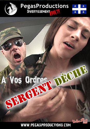 À Vos Ordres Sergent Dèche