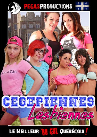 Cégépiennes Lesbiennes