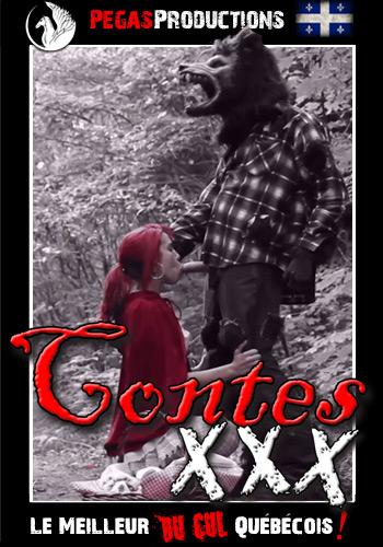 Contes XXX