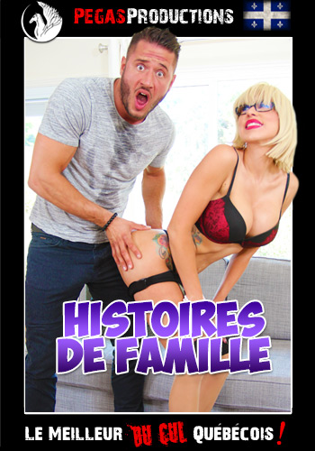 jouir DVD porno
