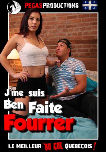 J'me Suis Ben Faite Fourrer