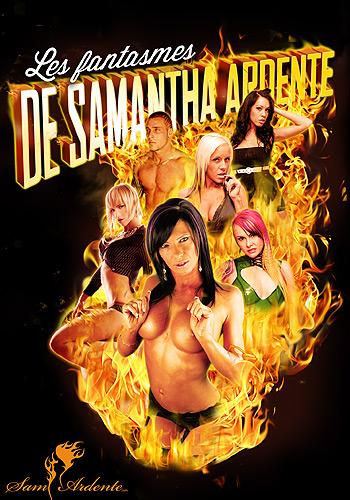 Les Fantasmes de Samantha Ardente