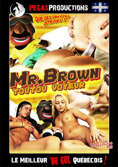 Mr. Brown – Toutou Voyeur vol.1