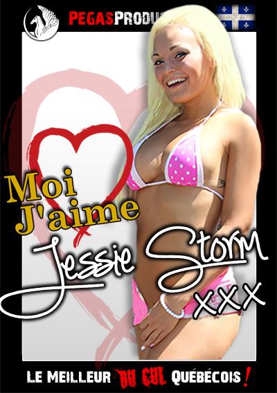 Moi j'Aime Jessie Storm