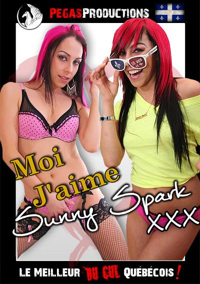 Moi j'Aime Sunny Spark