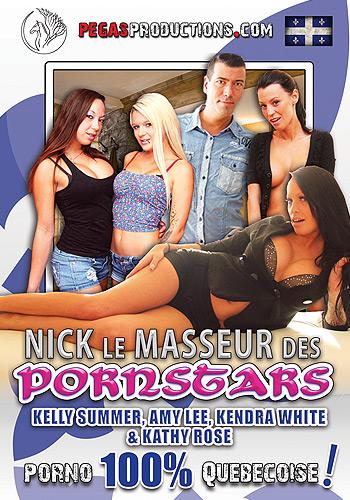 Nick, Le Masseur des Pornstars