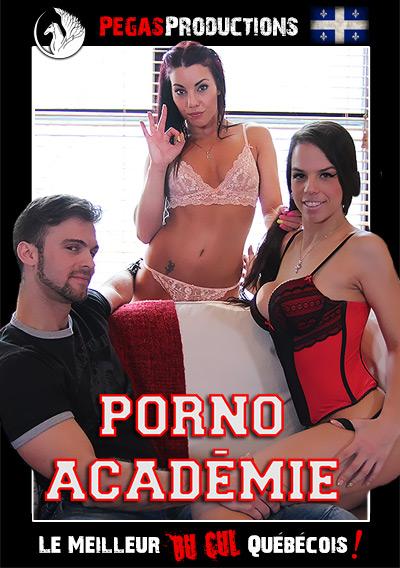 Porno Académie