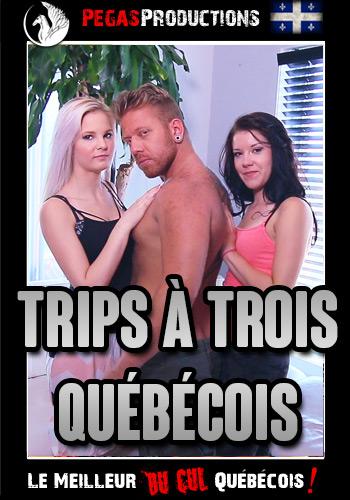 Trips-à-Trois Québécois