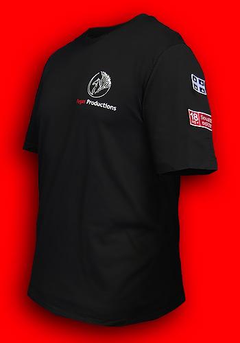 T-Shirt Pegas